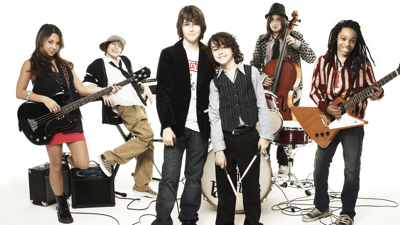 We Love The Naked Brothers Band! - YouTube